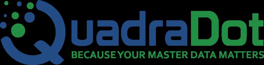 QuadraDot Master Data